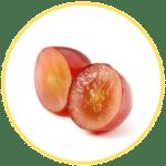 Traubenkernextrakt als Inhaltssoff von Ciraxin